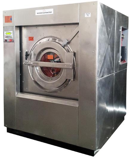 extractor washing machine